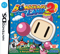 Bomberman Land Touch! 2 – NDS