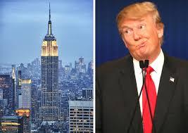 Trumps Billion Dollar Write Off