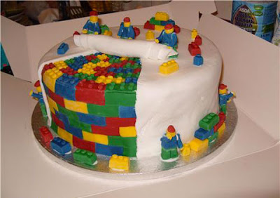 Who Sells Lego Cakes