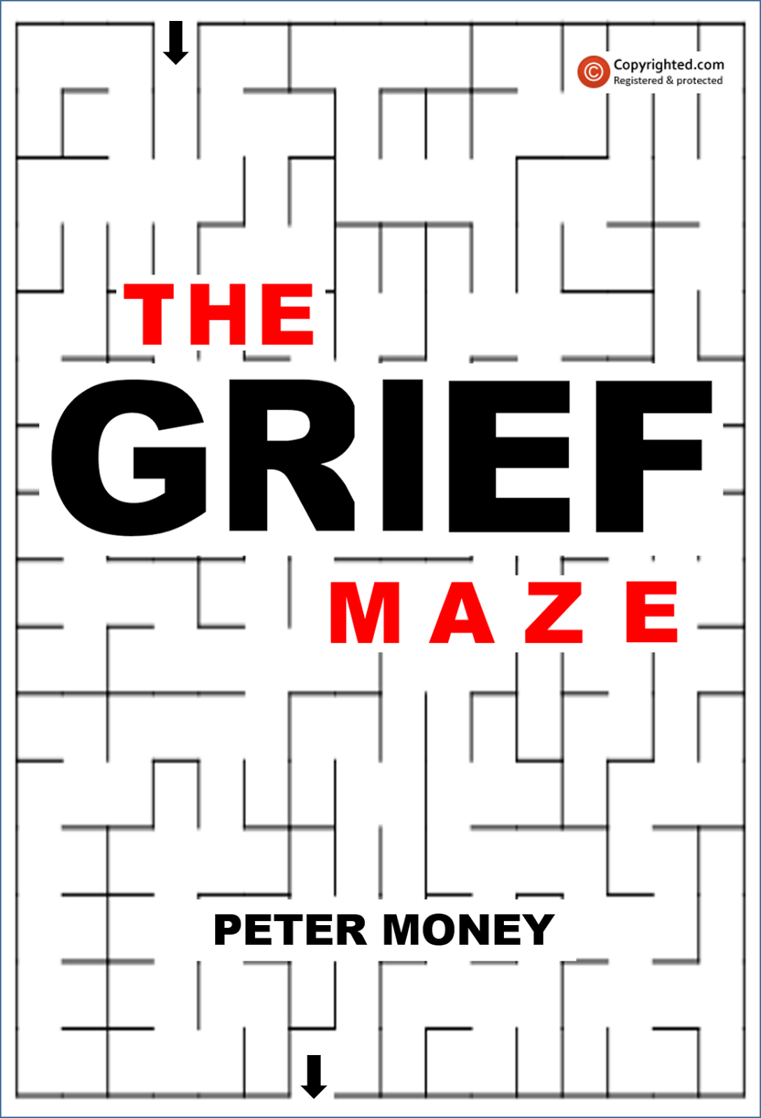 The Grief Maze