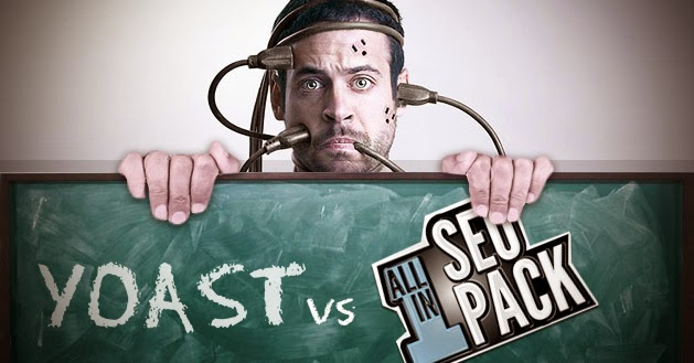 All In One SEO Pack và WordPress SEO by Yoast