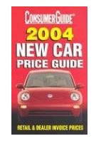 new car price guide