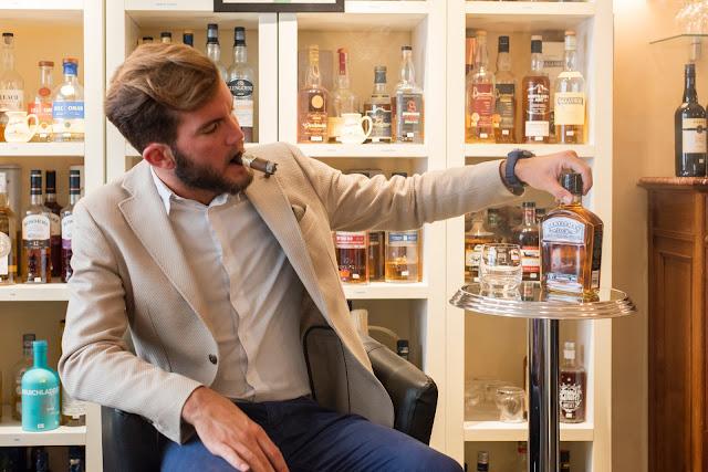 Gentlemans Jack Review