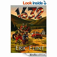 FREE: 1632 (Ring of Fire) by Eric Flint