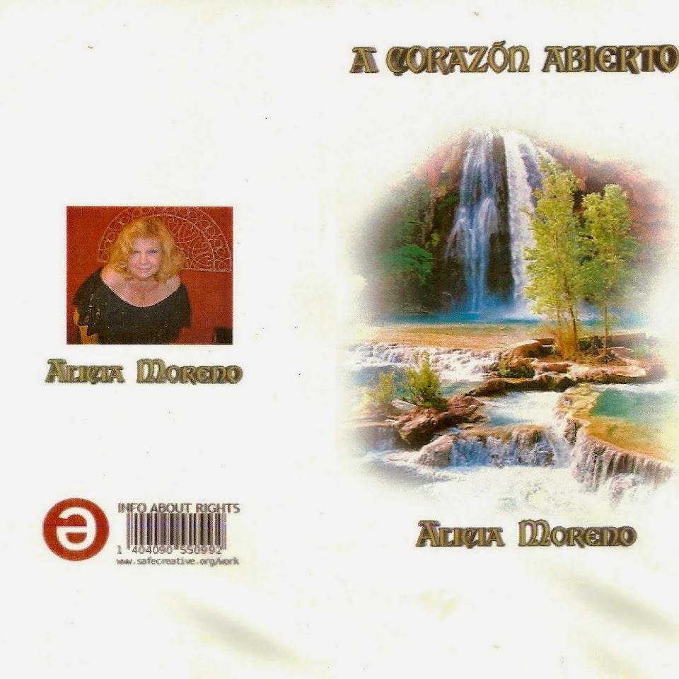 "Libro Premio. "" A Corazón Abierto"""