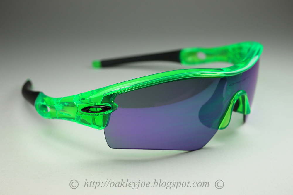Oakley Antifreeze