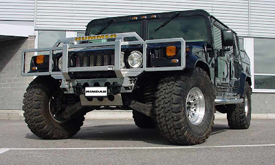 hummer vehicles - trucks