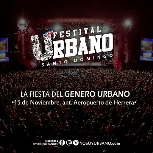 """YO SOY URBANO"" EL FESTIVAL"