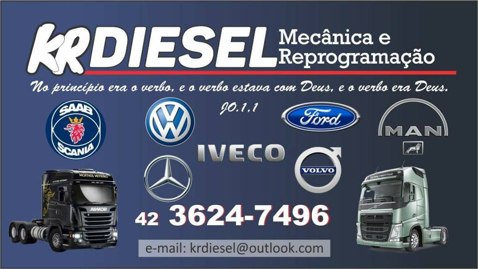 KR Diesel