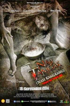 Tonton Nasi Tangas 2014 Full Movie