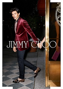JIMMY CHOO SS2013 Ad Campaign
