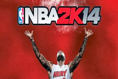 NBA 2K14 Apk v1.0 for Android