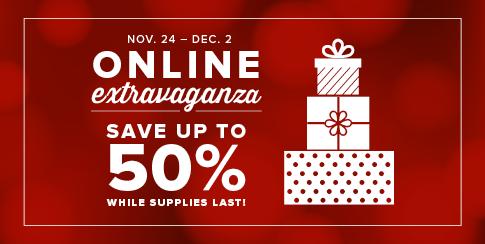 http://su-media.s3.amazonaws.com/media/Promotions/NA/2014/11_November/OnlineX/Online_Extravaganza_Products_US.pdf
