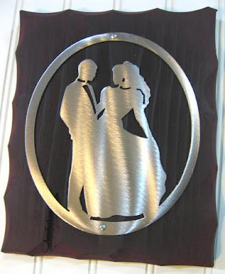 https://www.etsy.com/listing/89609687/bride-groom-oval-wall-hanging-sign