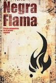 Negra flama. Poesía antagonista en el estado español