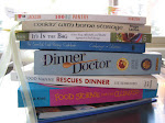 Food Storage Cookbooks and Recipes