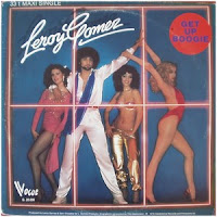 Leroy Gomez - Get Up Boogie (1979)