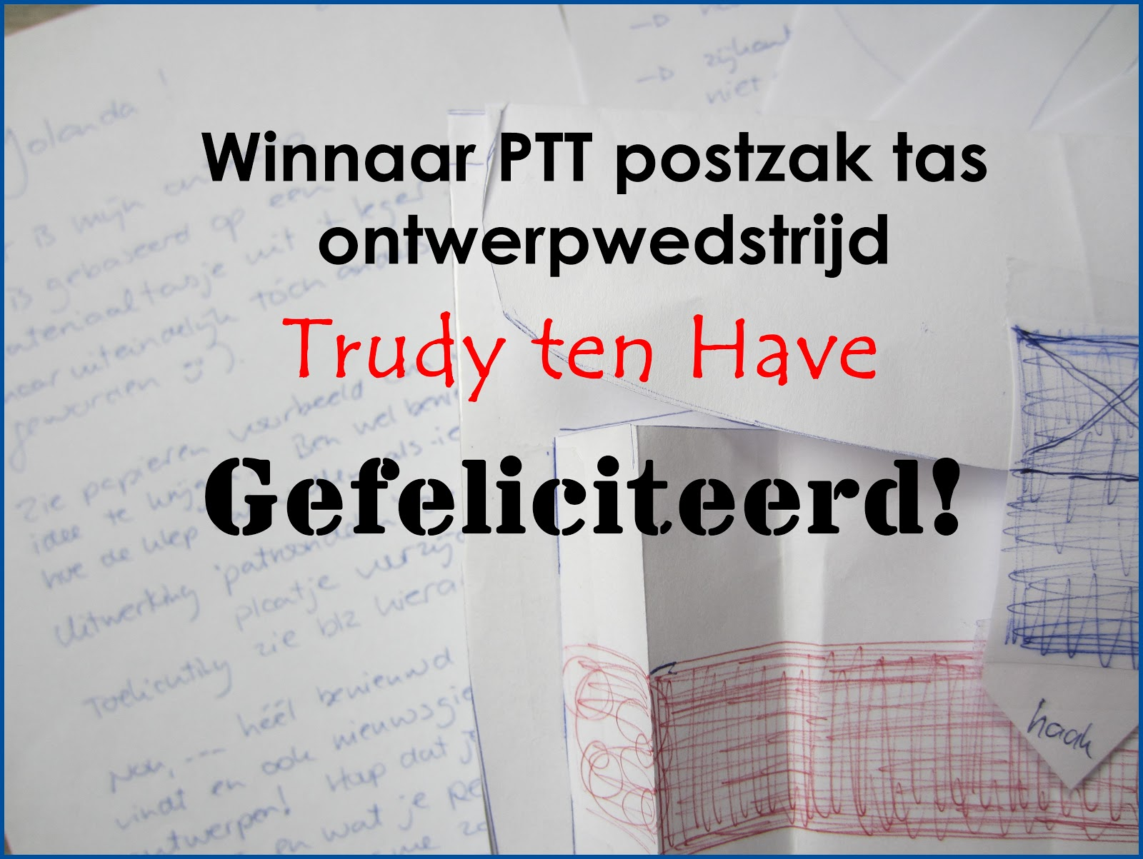Tassen Ontwerp Wedstrijd : Handgemaakte tassen door jolanda uitslag ptt postzak