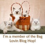 Bag Lovin Blog Hop