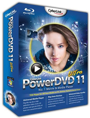CyberLink PowerDirector 11 Ultra Free Download
