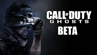 cod ghosts beta