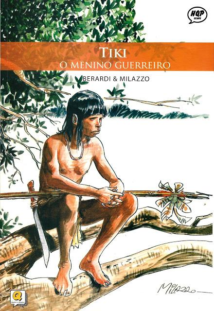 Tiki (1976)