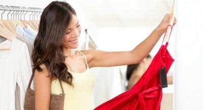 3 Tips para elegir el mejor vestido de fiesta