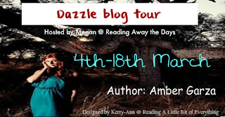 {Book Review} Dazzle by Amber Garza
