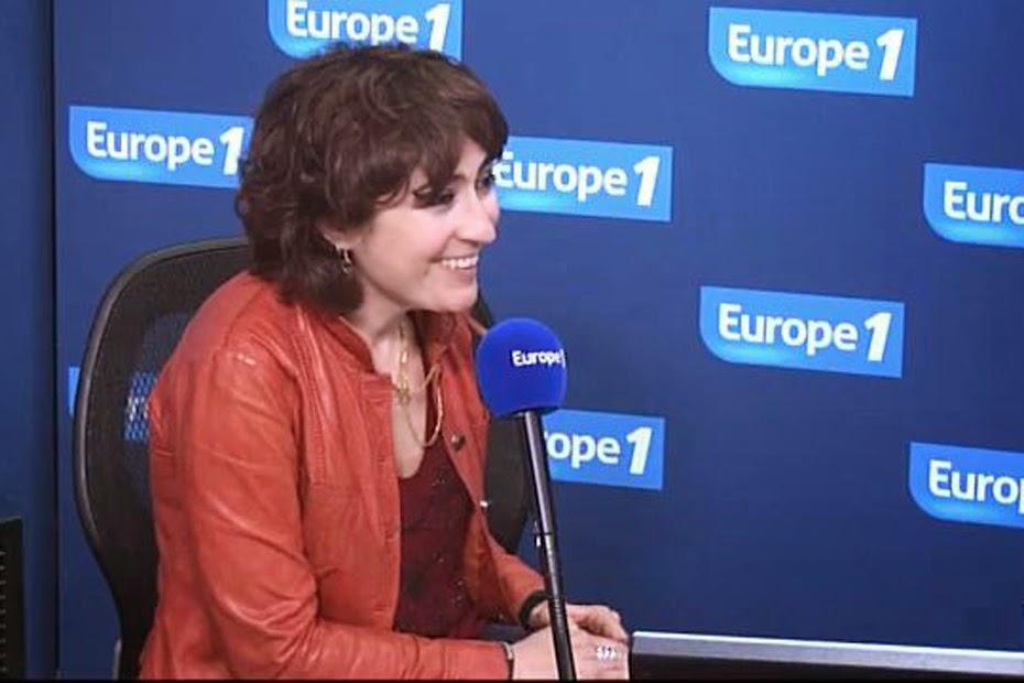 Europe 1 - Blog du Caveau du Sommelier by Oz