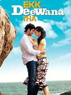 Ekk Deewana Tha 2012 Hindi 900MB WEB DL 720p at tokenguy.com