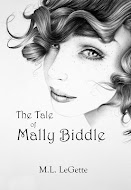 """The Tale of Mally Biddle"" by M.L. LeGette Book Blast"