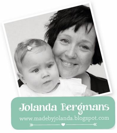 Noor! DT lid Jolanda