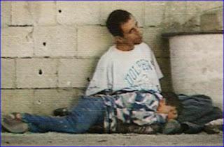 في مثل هذا اليوم توفي الشهيد محمد الدرة رحمه الله