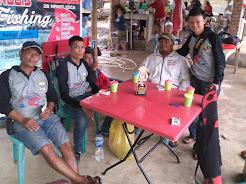 KPKJ, Komunitas Hobi yang Mempererat Tali Silaturahmi, Promosi Kolam & Toko Pancing