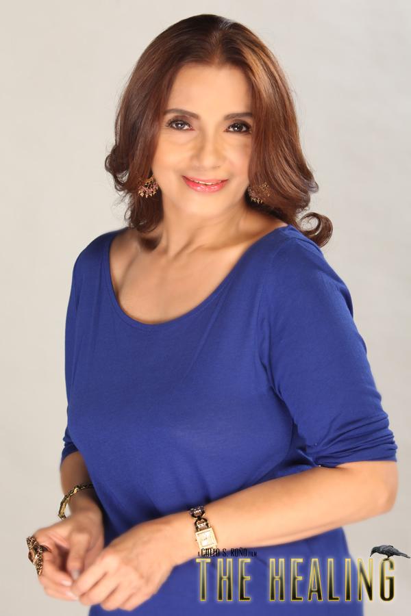 Daria Ramirez Pictures
