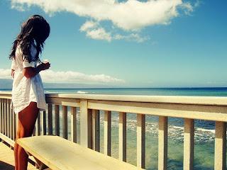 El amor y la música no se ven, pero se sienten y se disfrutan