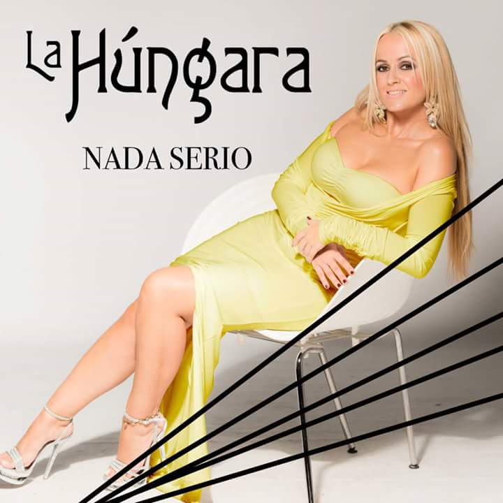 NUEVO SINGLE: NADA SERIO