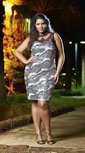 modelo de vestido tubinho plus size - dicas e fotos