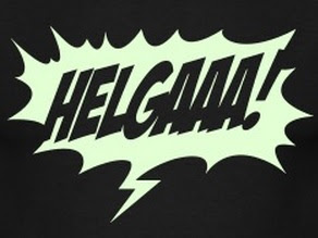 Helga schrei call Shout ruf mythos rituale ritual festivales grito ritual leyenda running gag cyclone anticiclón ciclón woher kommt