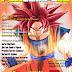 Dragon Ball Z: Fancomplex edición de octubre