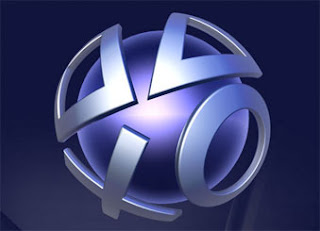 sony playstation network hacked
