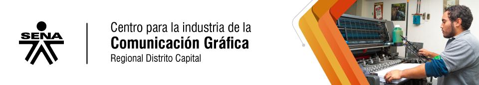 Centro para la Industria de la Comunicación Gráfica