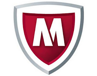 McAfee Stinger 免安裝掃毒程式