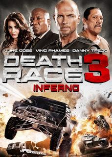 Death Race 3: Inferno – Ölüm Yarışı 3 filmi Türkçe Altyazılı izle