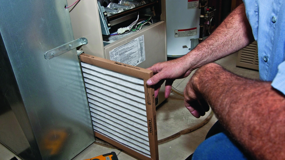 The Energy Experts How To Change Your Furnace Filter A