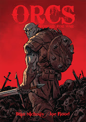 Orcs- Forged for War
