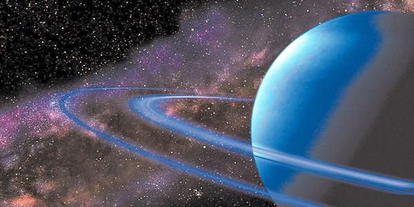 La misión Cassini, de la Nasa