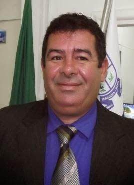 VEREADOR TRABUCO - EM DEFESA DO POVO