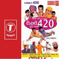 Family 420 2004 Punjabi Movie Watch Online