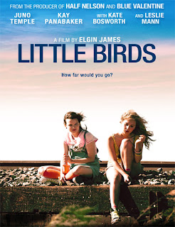 Little birds (2011)